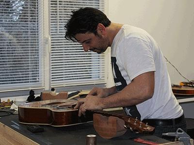 luthier a lyon